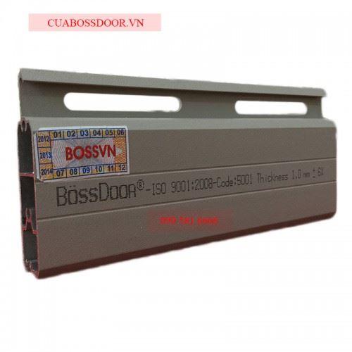 Bossdoor 5001