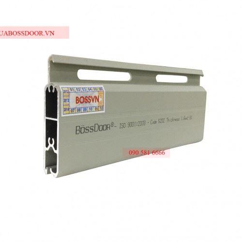 BossDoor 5202