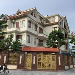 46_TT4 khu đô thị Thành Phố Giao Lưu - Phạm Văn Đồng - Hà Nội (2)