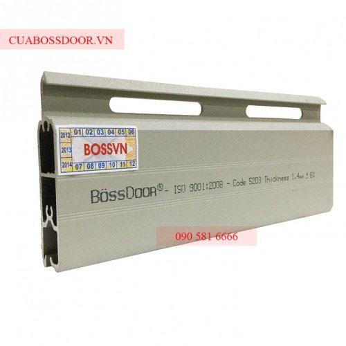 BossDoor 5203