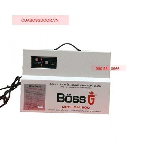 BossG 800