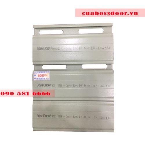 BossDoor 5201 E-F