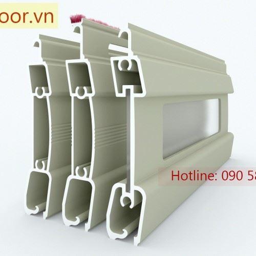 Cửa cuốn BossDoor - Code 68+3